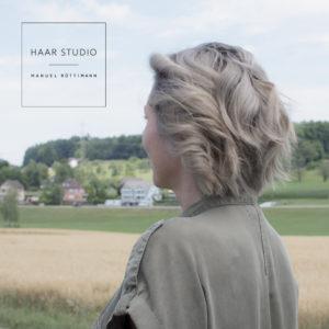 Greyhair Haar Studio bei Zürich