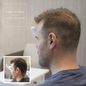 Mens Haircut in Obfelden