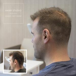 Mens Haircut in Obfelden
