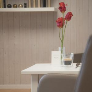 Ambiente beim Haar Studio Manuel Rüttimann