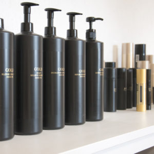 Gold Haircare Coiffeur Produkte Obfelden