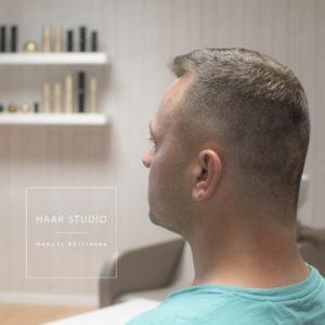 Männer Haarschnitt Coiffeur in Obfelden bei Zürich