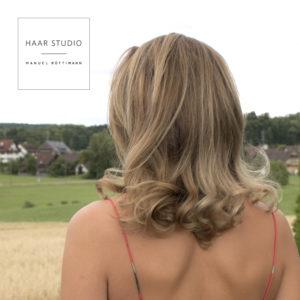 Neue Balayage Friseur in Obfelden